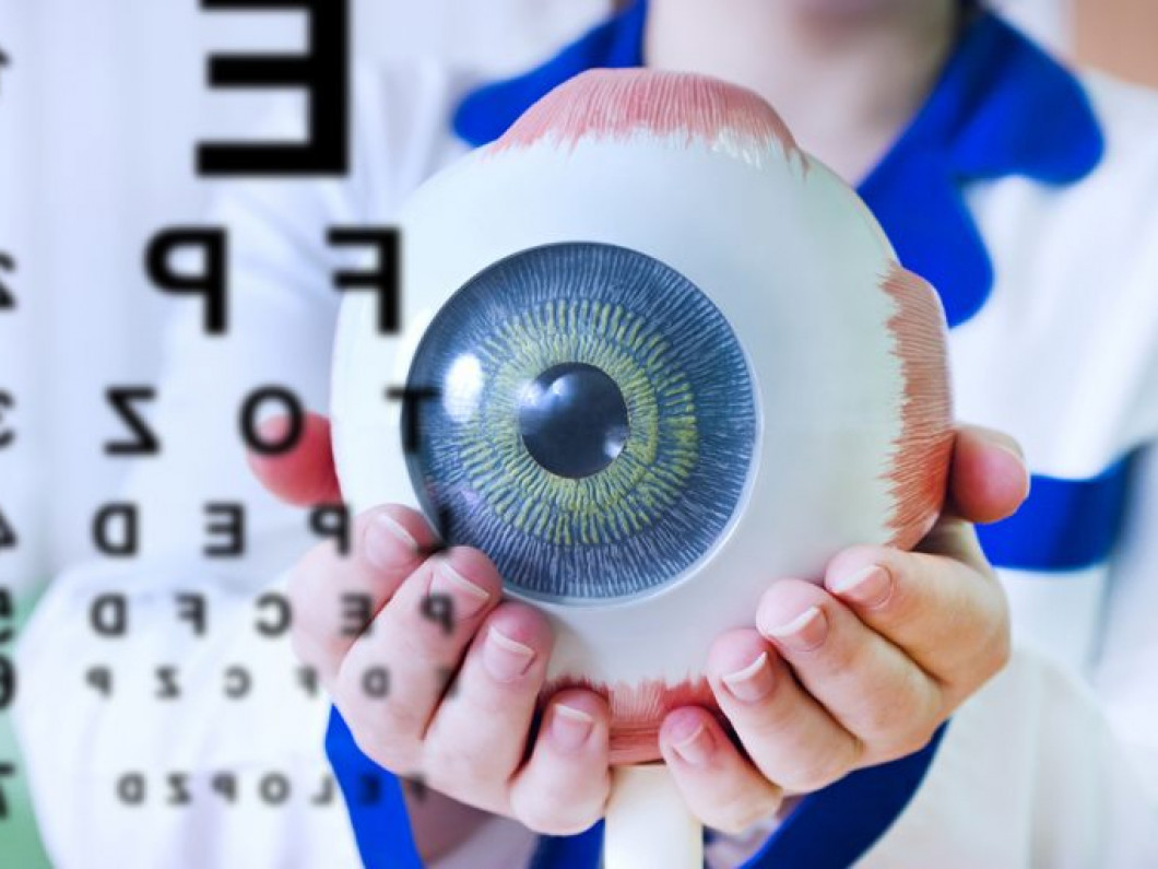 Professional Treatment for Glaucoma and Cataracts